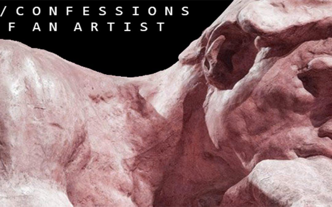 Confessions Of An Artist – Εξομολογήσεις ενός καλλιτέχνη: Συνέντευξη καλλιτεχνών!